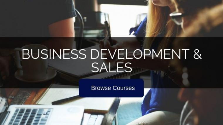 Business Development & Sales