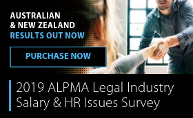 Salary & HR Issues Survey (AUS & NZ) - ALPMA