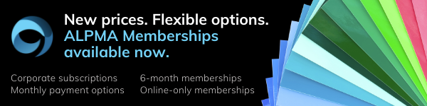 New pricing. Flexible options. ALPMA memberships available now.